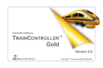 Train Controller 8.0 Gold